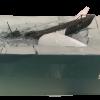 Maquetas hechas - U-boot VIIC sin fondo
